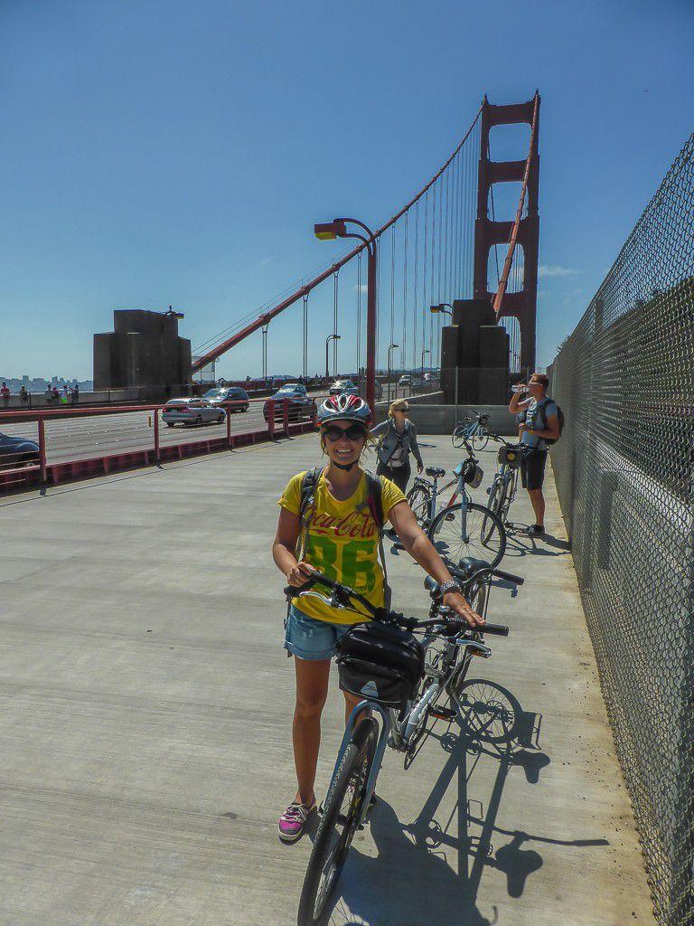 サンフランシスコをサイクリング観光!レンタルできる場所やおすすめスポットまとめ