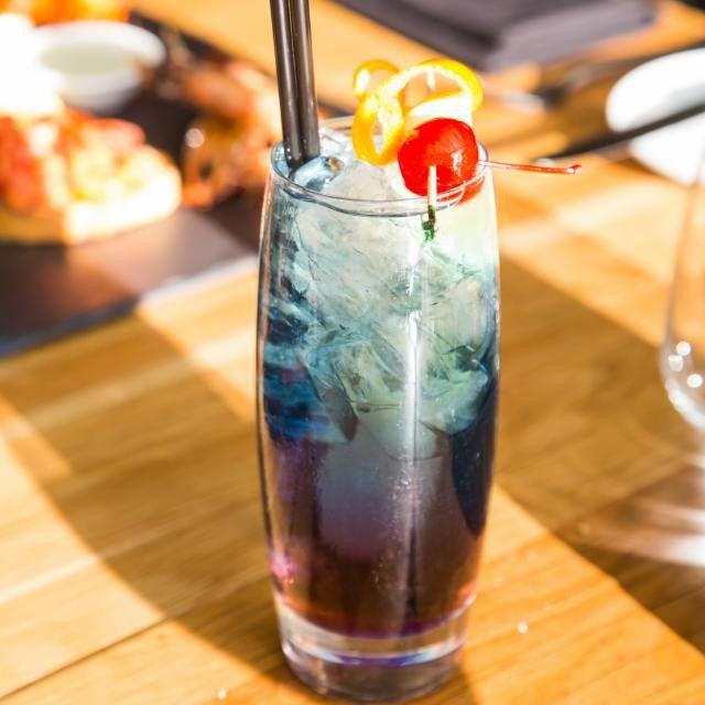 オーストラリア・シドニーおすすめレストラン2店!シティ&ダーリング・ハーバーでグルメ体験