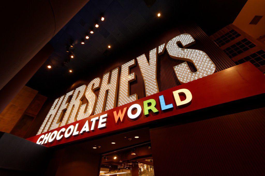 ラスベガスでお土産探しなら♪おすすめショップ12選!定番土産のチョコ&コスメはここでゲット