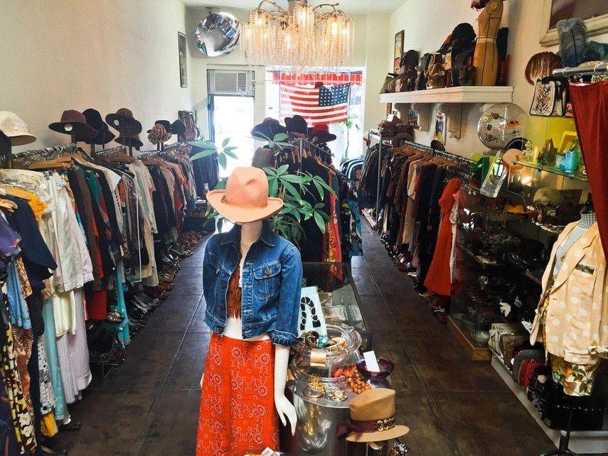 ロサンゼルス屈指のショッピングストリート「メルローズ&ラ・ブレア」おすすめショップ5選!インテリアからヴィンテージまで!