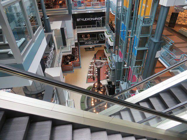 カナダ・モントリオール・ダウンタウンエリアのベストショッピングスポット5選!お土産探しにもおすすめ