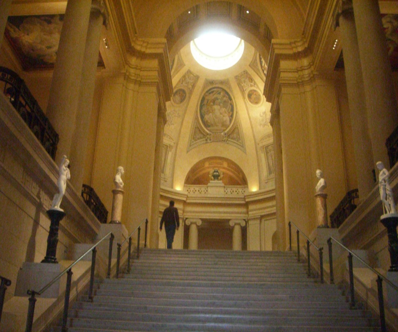 アメリカ・ボストン美術館の見どころ6選!絶対見たい人気の美術品