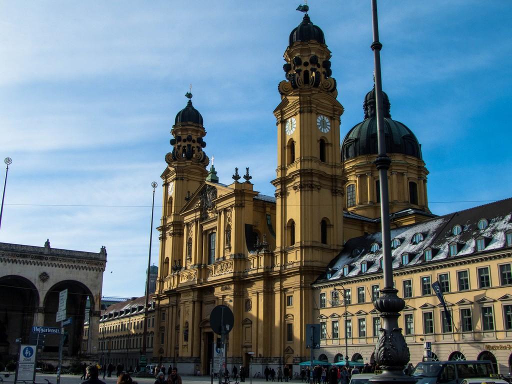 ドイツ・ミュンヘン観光スポット11選!見どころ満載の南部最大都市をお見逃しなく