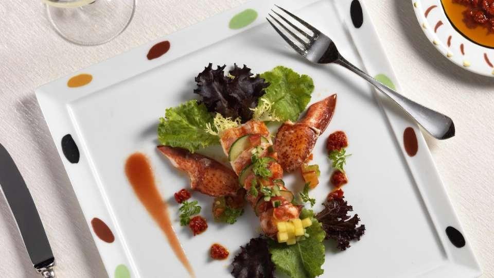 ラスベガスでセレブシェフのあの味を!今一番注目の超一流グルメレストラン5選