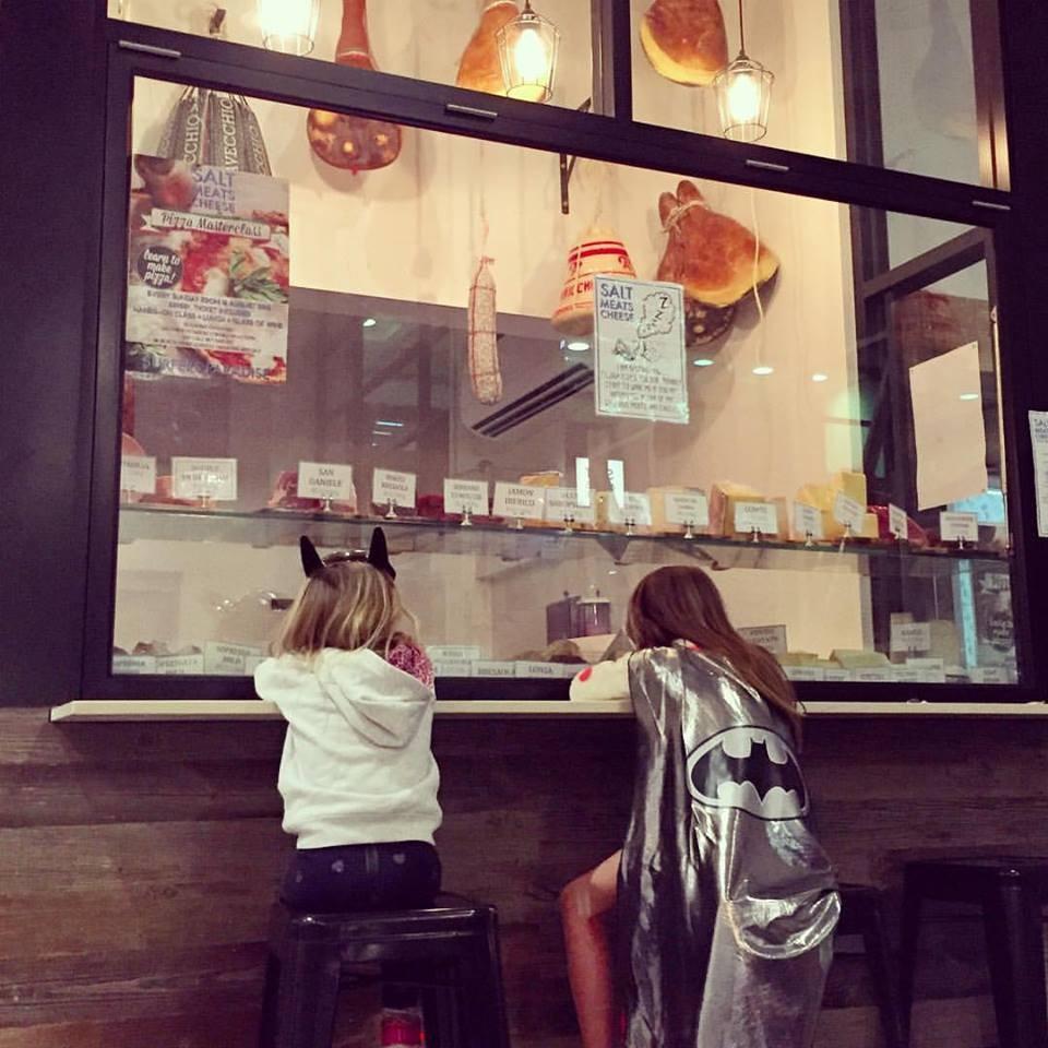 オーストラリア・ゴールドコーストで子連れOKな人気レストランおすすめ3選