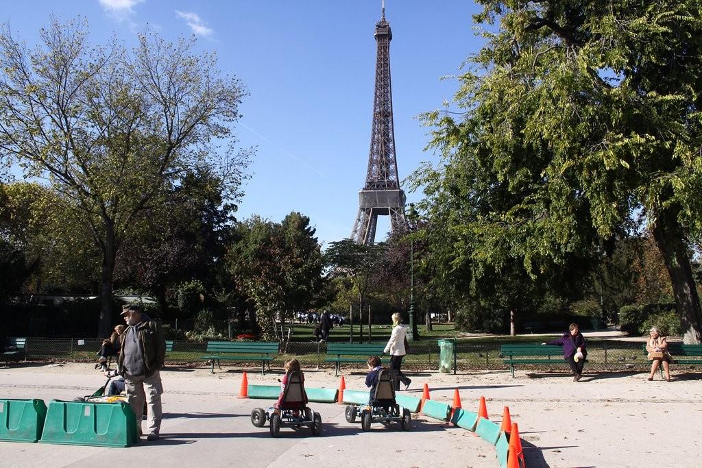 子連れのパリ旅行でおすすめな穴場観光スポット3選!フランス在住者が教えます!