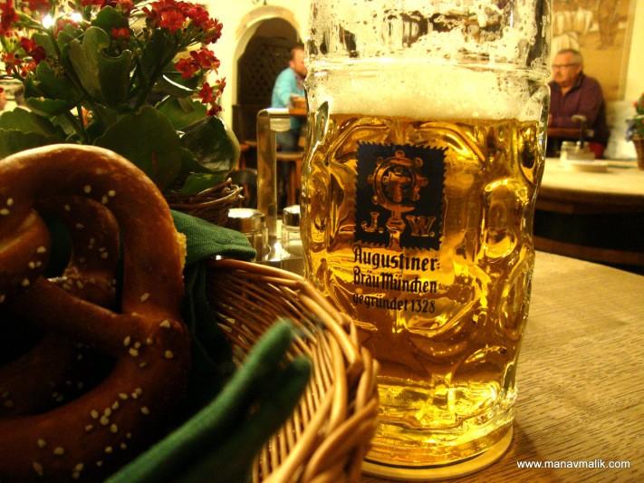 オーストリア・ウィーンで人気のクナイプ&レストランおすすめ5選