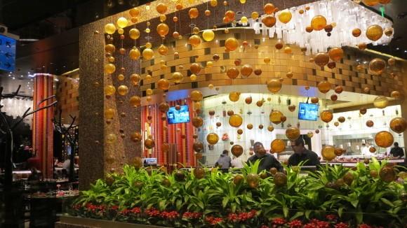 ラスベガス人気ホテル「アリアホテル&カジノ」特集!3つ星レストランにナイトスポットも