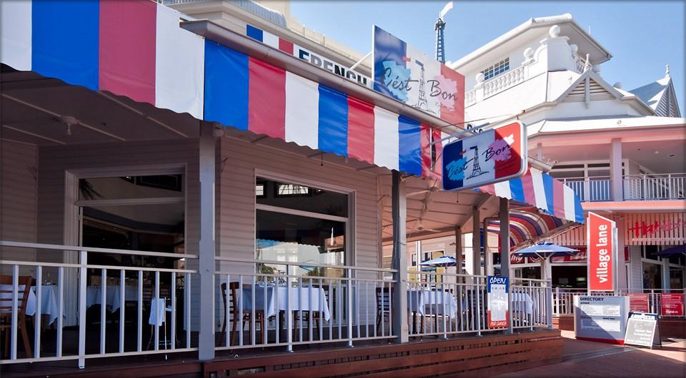 オーストラリア・ケアンズで在住者に人気のおすすめレストラン4選!特別な日に大切な人と
