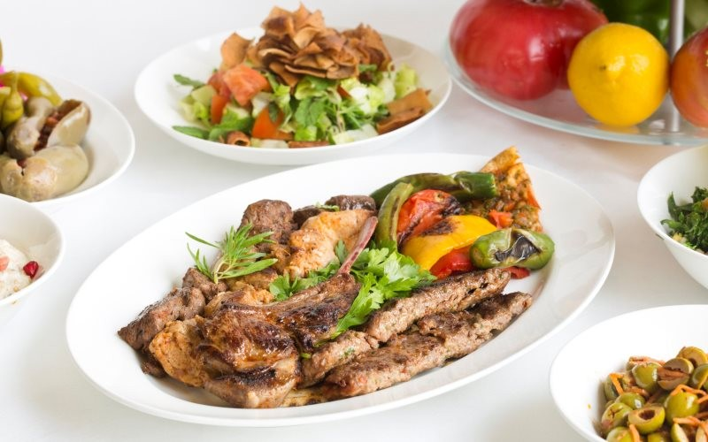 UAEドバイのおすすめカフェ&レストラン!伝統的な朝食に挑戦しよう