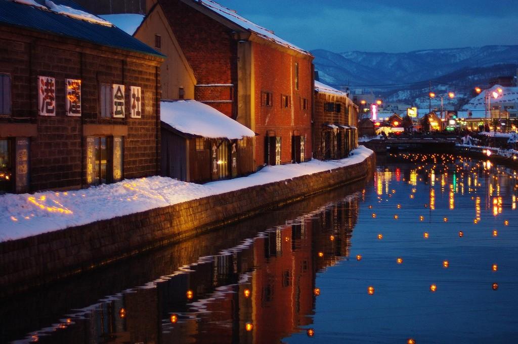 北海道旅行の定番観光地4選!魅力の道内で必ず訪れるべき観光スポットまとめ
