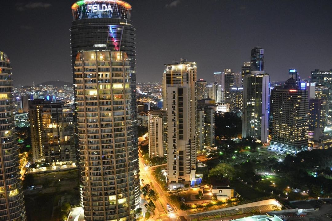 マレーシア・クアラルンプールおすすめ夜景レストラン4選