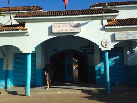 モロッコ「シャフシャウエン」の見どころ大特集!女子一人旅にもぴったりな幻惑の青い町の観光スポットとは