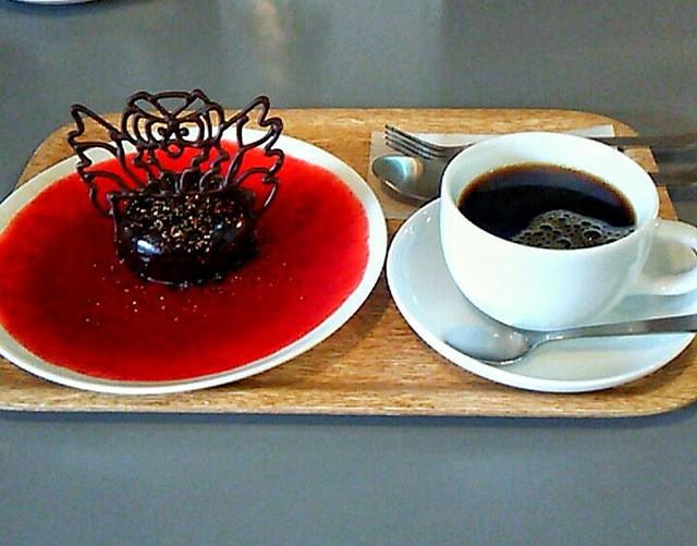 仙台のカフェ ミティークのアートなスムージーがInstagramで話題に♪