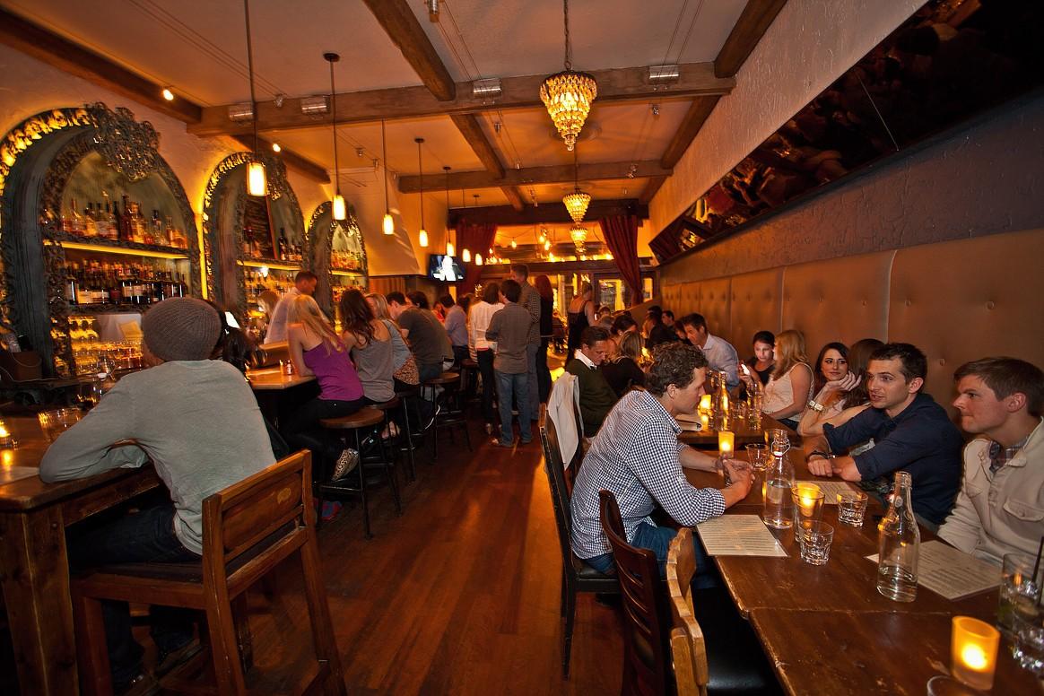 サンフランシスコのおしゃれストリート!Union Streetのおすすめレストラン&ショップ7選