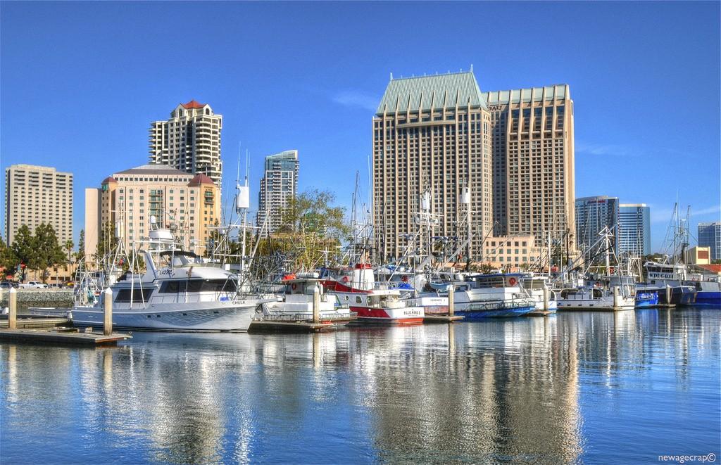 ロサンゼルスから日帰りで!サンディエゴのおすすめ観光スポット7選