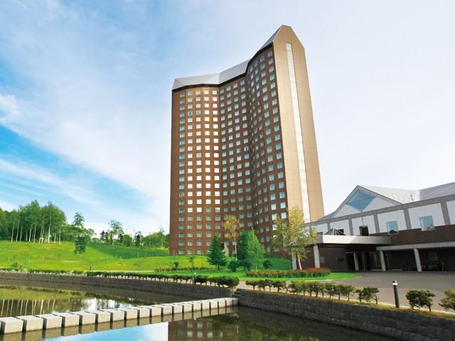 北海道のルスツリゾートにはホテルから遊園地まで何でもあり!魅力を徹底解剖♪