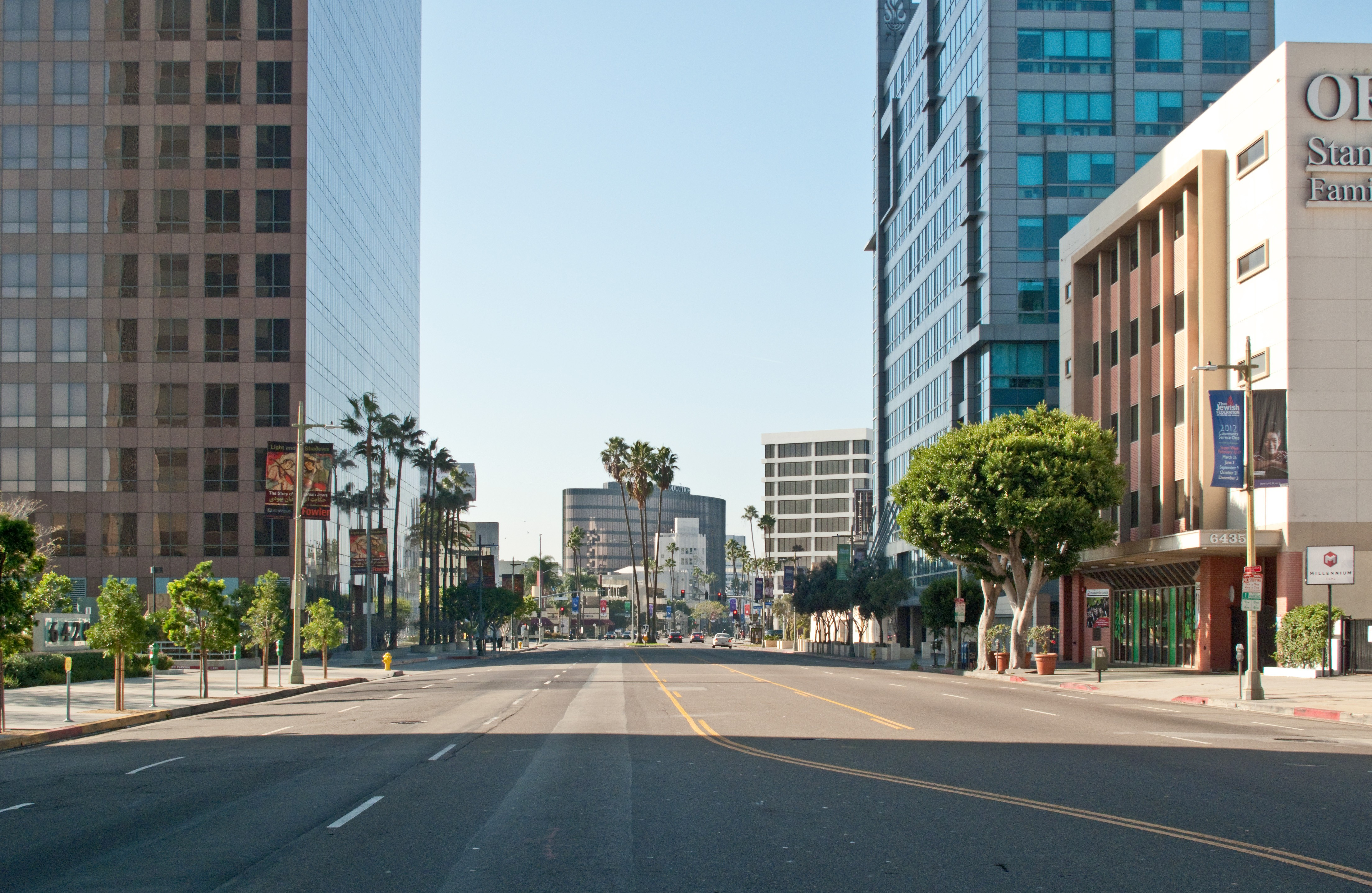 ロサンゼルスで映画「ワイルドスピード」のロケ地巡り5ヵ所!