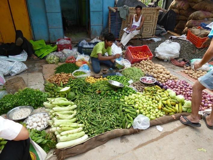 インドのプチプラお土産GET!デリー市内ローカルマーケット5選