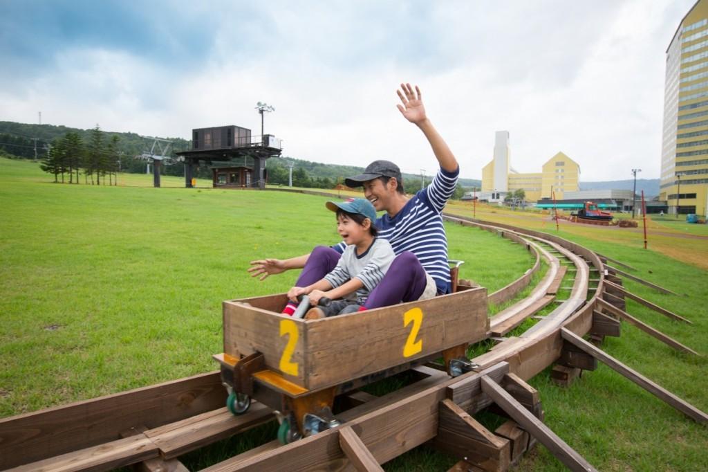 岩手県八幡平市安比高原で夏休みの楽しみ方8プラン!ワクワクに溢れた一大高原人気スポット