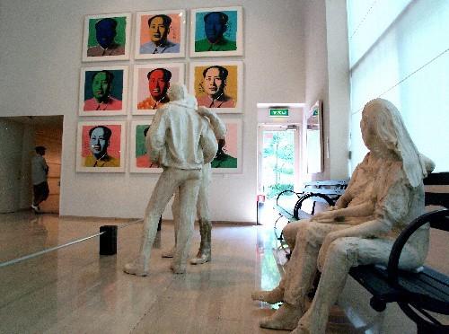 長野県軽井沢で人気のおすすめ美術館・博物館!伝統のリゾート地で気軽にアート三昧