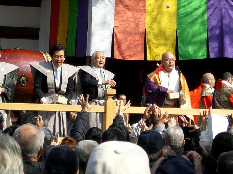 東京都調布市・深大寺で恋愛成就!女子旅やカップルのデートにもぴったりな都内指折りの古刹