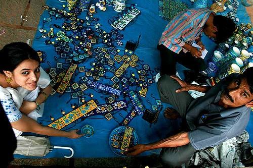インド・ジャイプールでお土産を買うなら!おすすめ人気ショップ5選