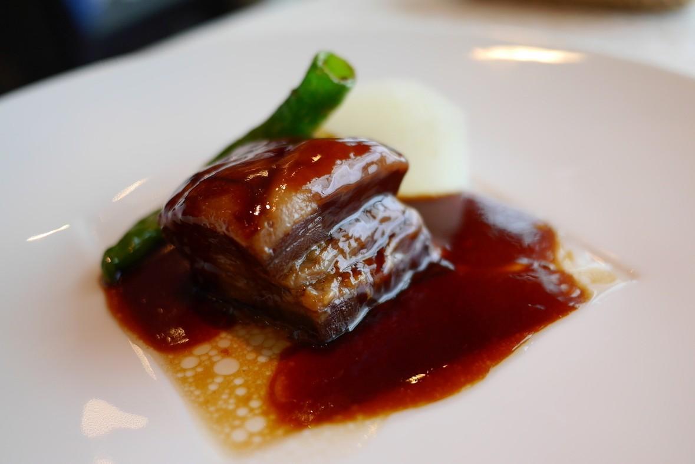 横浜みなとみらい「横浜ベイホテル東急」イチオシレストラン特集!特別なお食事と一流のおもてなし♡