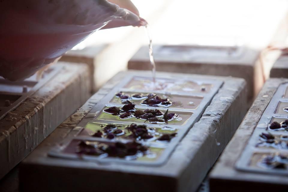 イタリア世界最古の薬局「サンタ・マリア・ノヴェッラ 」でおしゃれ香水&オーガニック石鹸を!