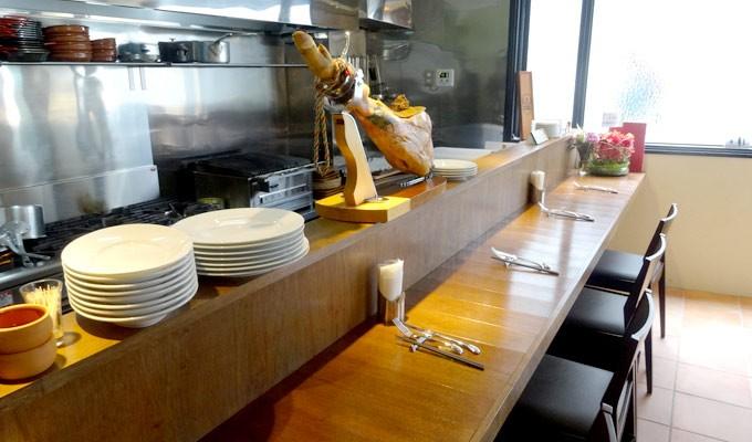 ミシュラン3つ星店も!神戸で本格的なスペイン料理を味えるお店厳選4店