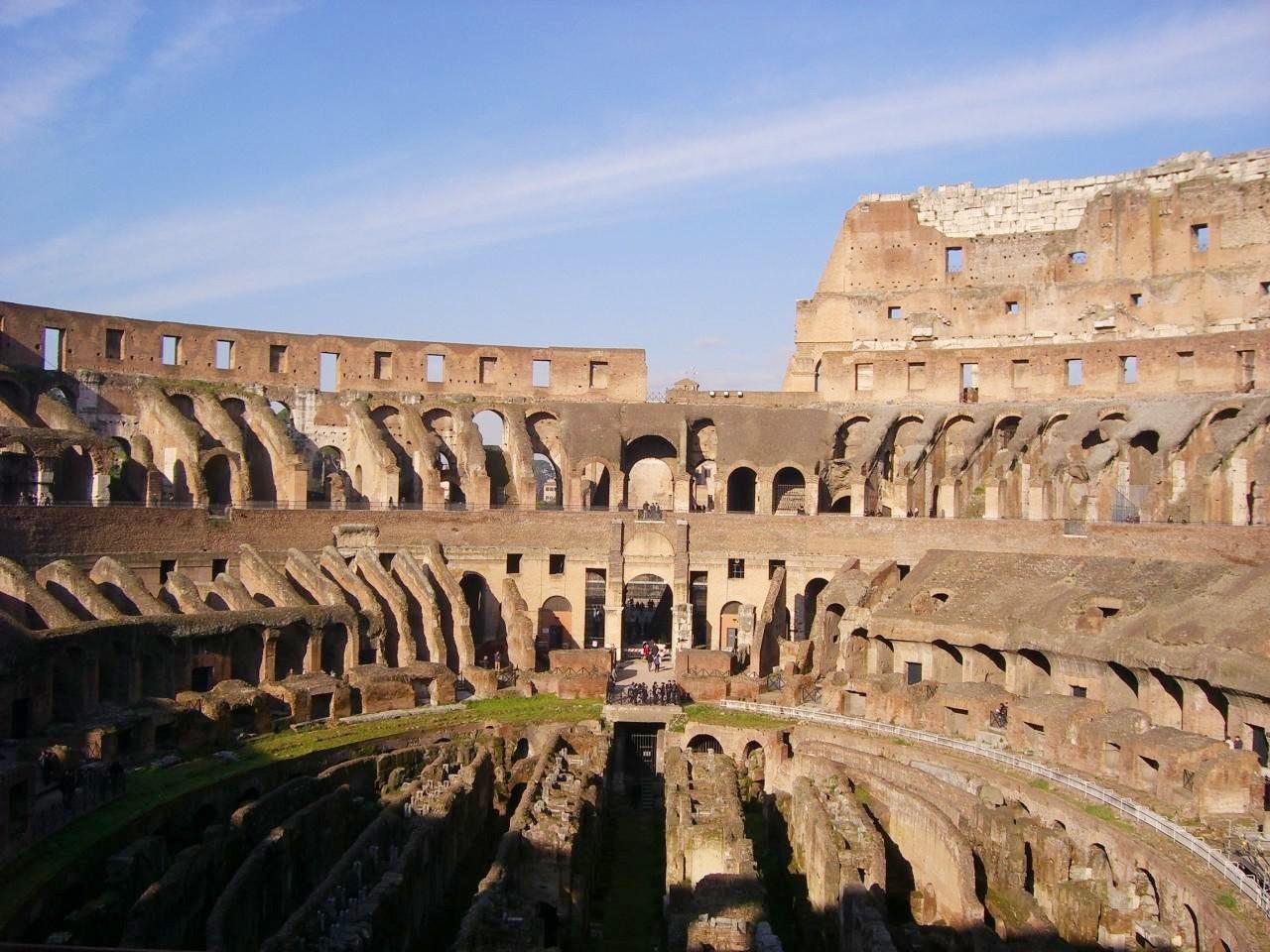 冬のイタリア観光スポット5選!オフシーズンをリーズナブルに楽しもう!