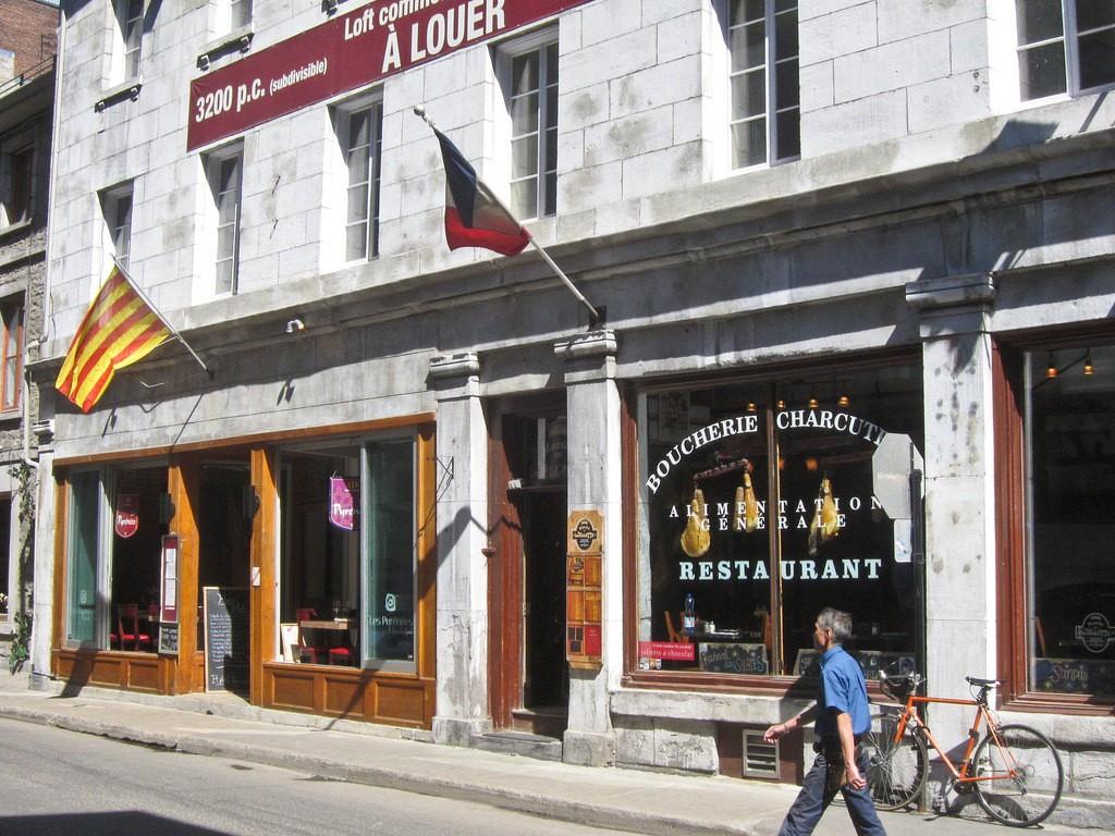 カナダ・モントリオール旧市街おすすめカフェ&人気レストラン5選