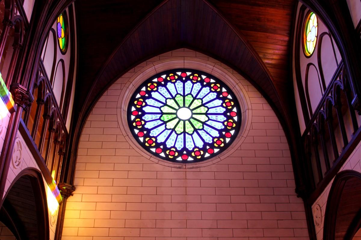 愛知の人気観光スポット「博物館明治村」異国の文化を感じる建造物がたくさん!