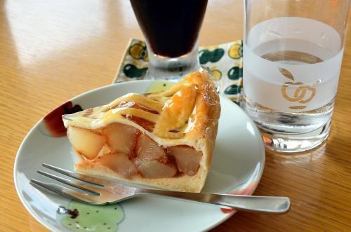 青森といえばりんご!おすすめアップルパイのお店特集