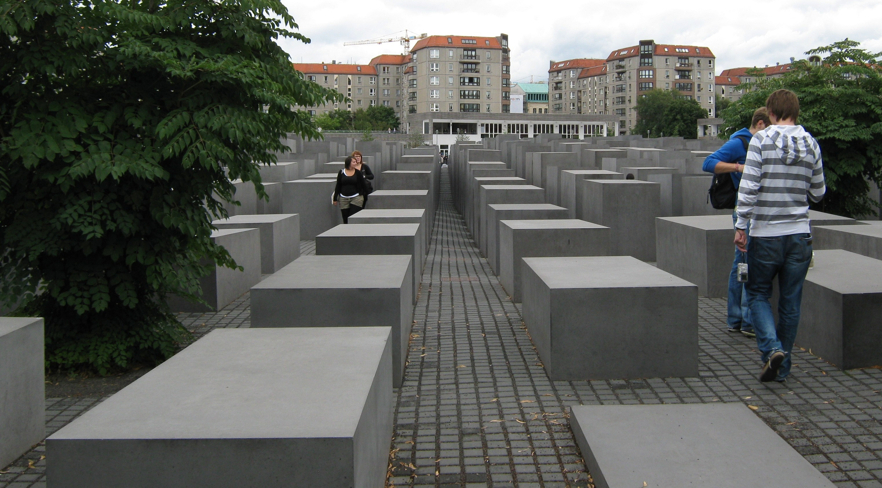ベルリンおすすめの人気観光名所24選!中心部だけじゃもったいないドイツ最大都市の魅力