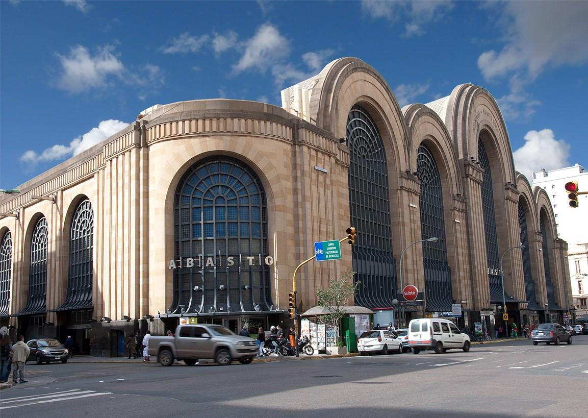 アルゼンチン・ブエノスアイレスの人気3大ショッピングセンター!在住日本人が教える大型SC特集