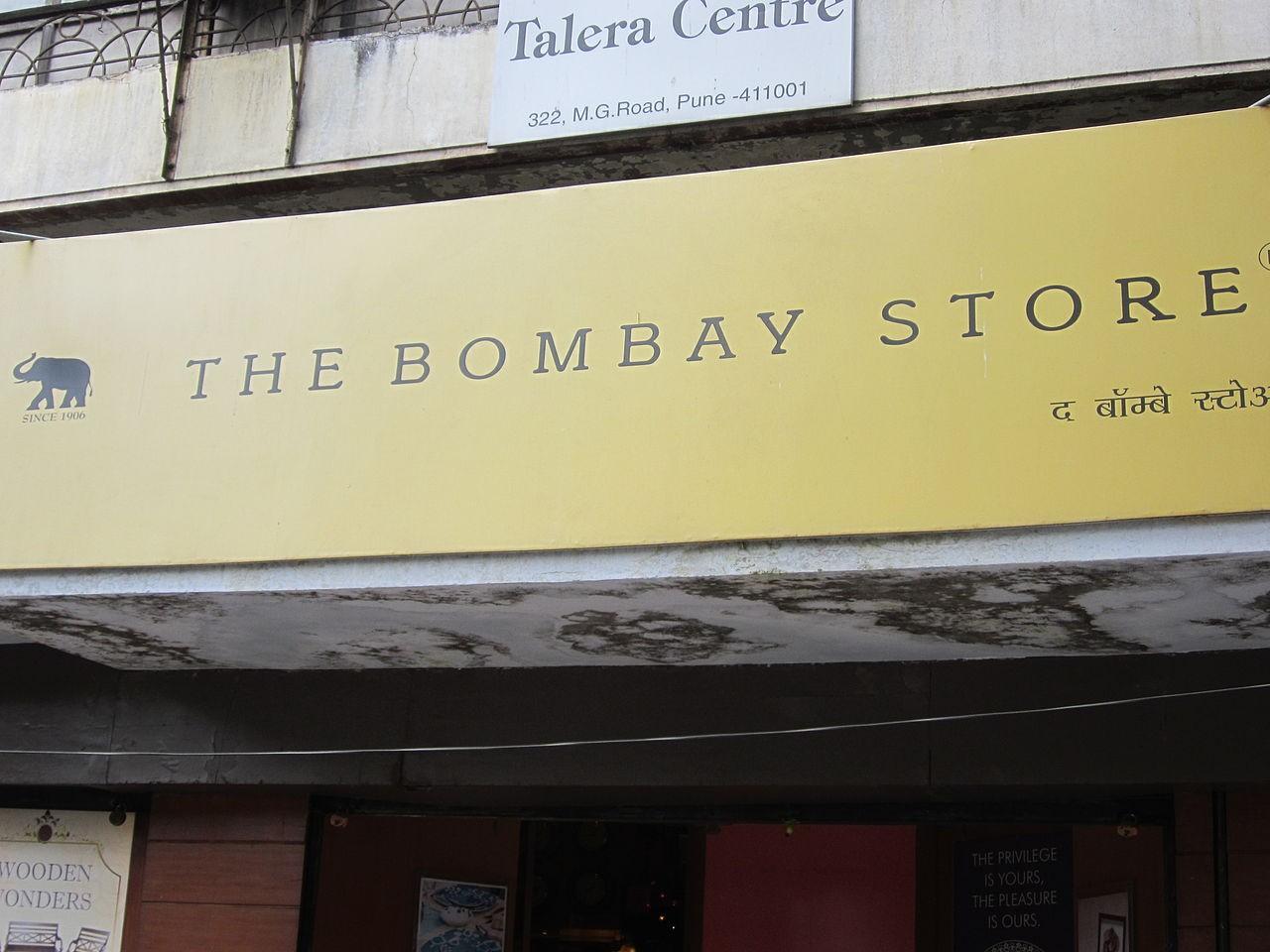 ムンバイのお土産を買うなら!人気のアパレル&雑貨ショップとレストランおすすめ5選!