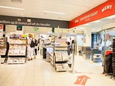 ノルウェー・オスロの人気スーパー&モールでばらまき土産ゲット!おすすめ店2選