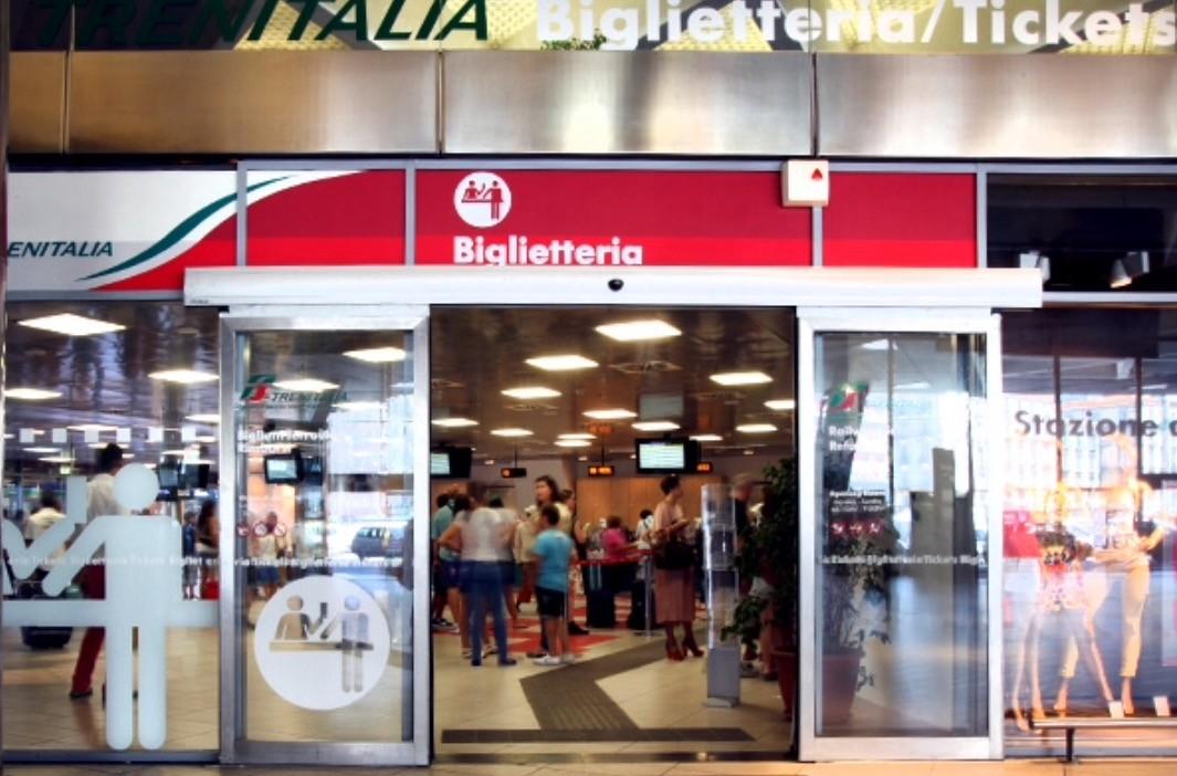 イタリア個人旅行ナポリ中央駅徹底丸わかりガイド !知っておいて損はない駅サービス情報