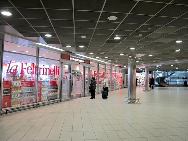 イタリア・ナポリ中央駅で行くべきおすすめカフェ、薬局、雑貨屋7店