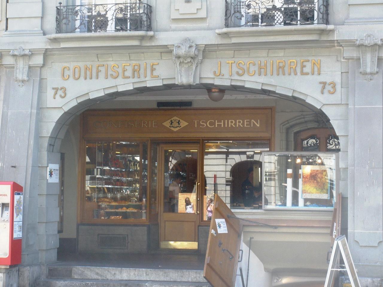 スイスの首都ベルンでショッピング!お土産も買えるおすすめグルメ&雑貨ショップ5選
