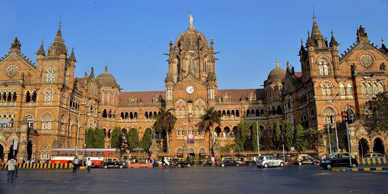 ムンバイ観光はココに行けば間違いない!必ず行くべき人気観光スポット9選