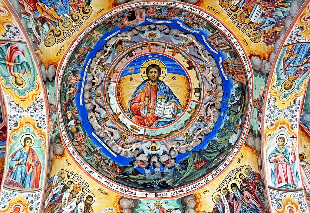 ブルガリアの必見観光スポット「リラ修道院」特集!ポップでキュートな姿にギャップ萌え!