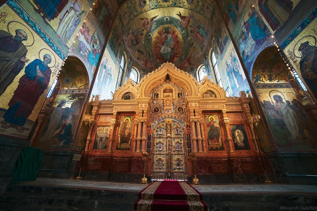ロシアの歴史地区サンクトペテルブルク芸術観光スポット5選