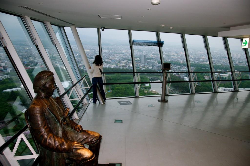 北海道函館で土方歳三ゆかりの地を観光!新撰組のイケメン「鬼の副長」の全てに迫る旅プラン