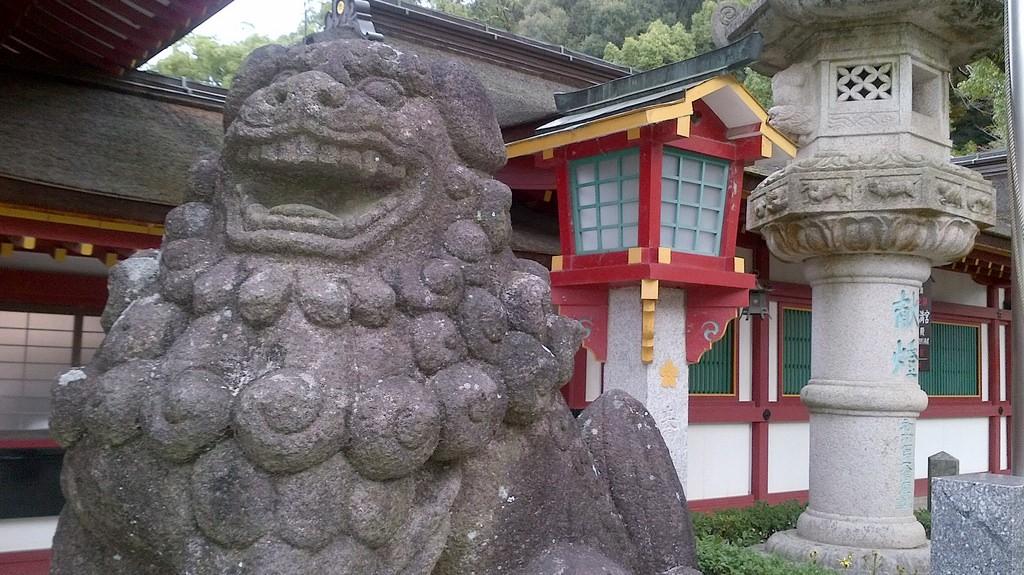 福岡県大宰府天満宮の見どころ特集!ご利益満載な天神様の総本山を訪ねてみよう