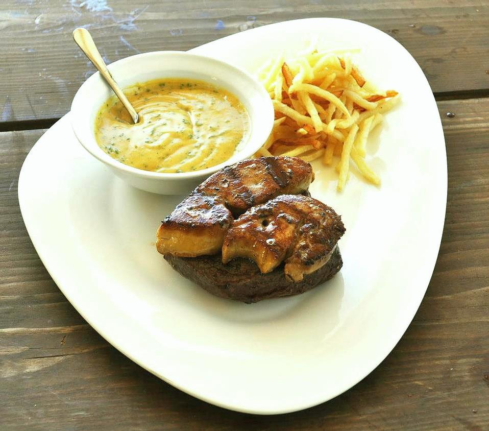 タヒチ・モーレア島でおすすめのカフェ&人気レストラン4選!日本食も!