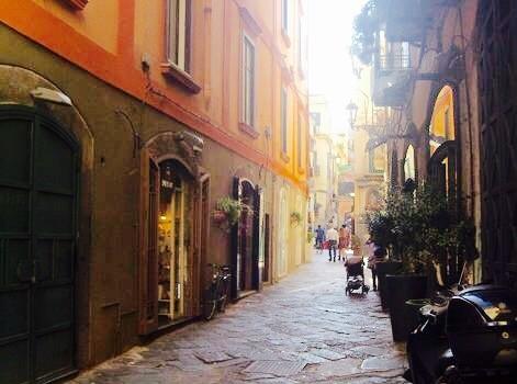 イタリア・アマルフィ海岸サレルノでおすすめの人気レストラン2選! 陽気で美味しいイタリア料理を