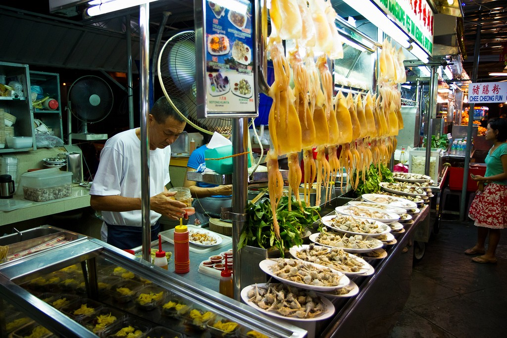 マレーシアペナン島でおすすめの人気ローカルフード8選!グルメの楽園で必食のエキゾチックメニュー