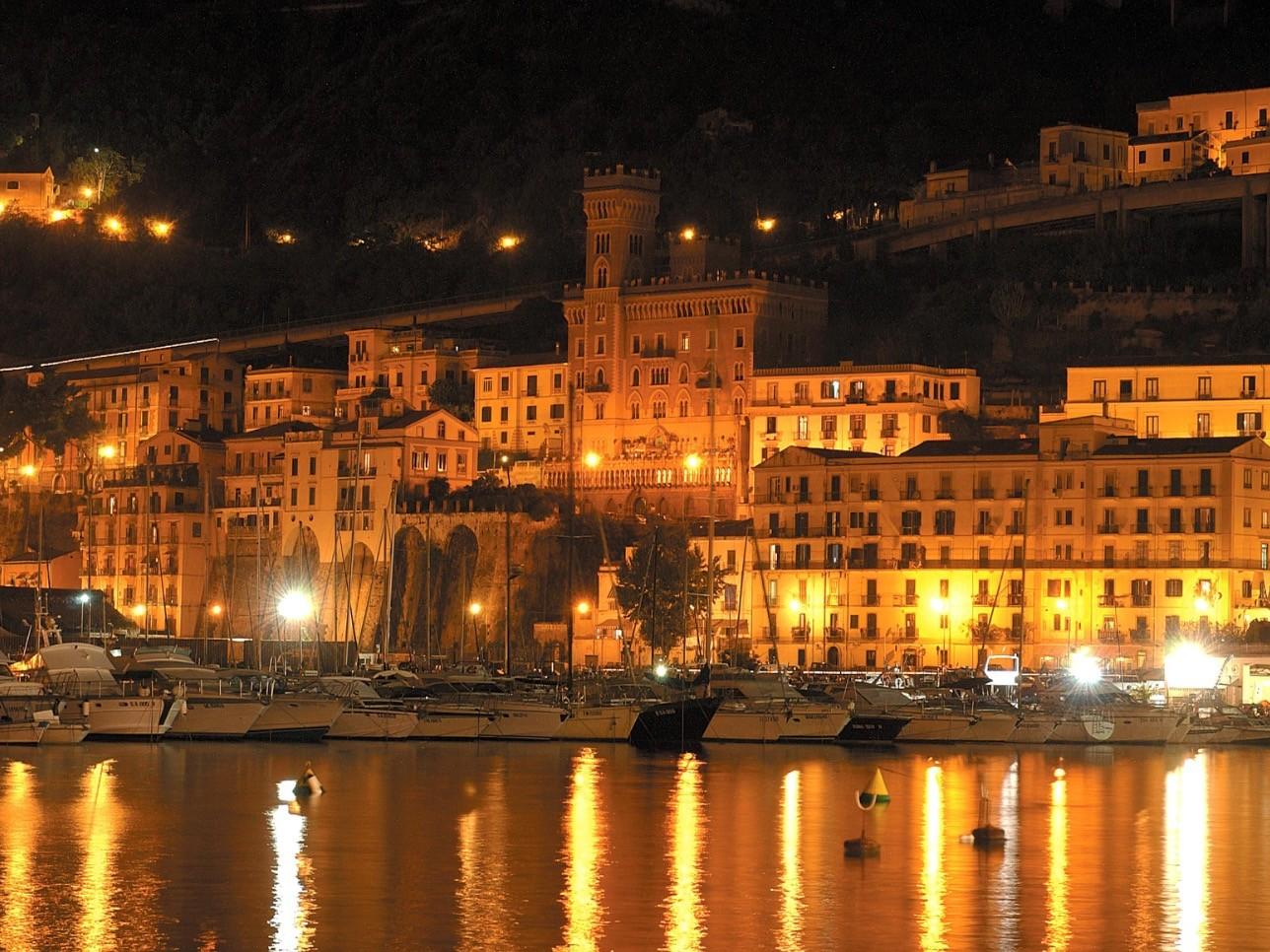 南イタリア・サレルノで行くべき穴場観光&街歩きスポット紹介